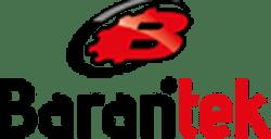 Kuyumcu Makinaları – Barantek Logo